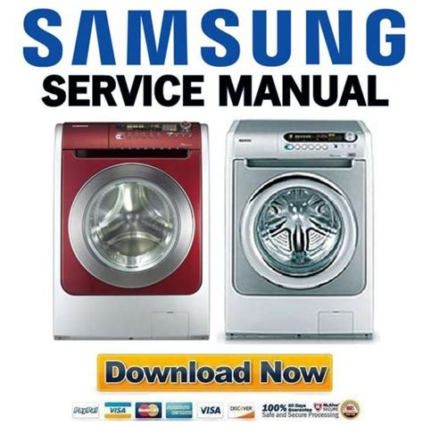 samsung washing machine wiring diagram get free image