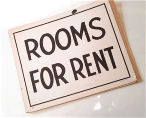 renting a room tips for renting a room in in