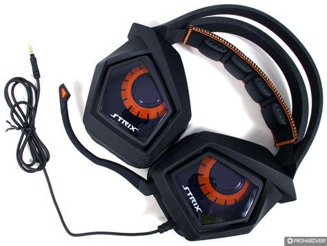 Headset Asus Strix Pro asus strix gamer kieg 233 sz 237 t蜻k prohardver beviteli eszk 246 z teszt