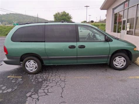how to sell used cars 1998 plymouth grand voyager seat position control 1998 plymouth grand voyager information and photos momentcar