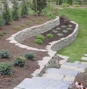 gartengestaltung quellsteine pi 249 di 25 grandi idee fai da te per il giardino su