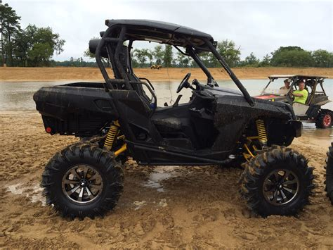 Can Am Commander Superatv 6 Lift | can am commander forum 6 in catvos vs 6in super atv