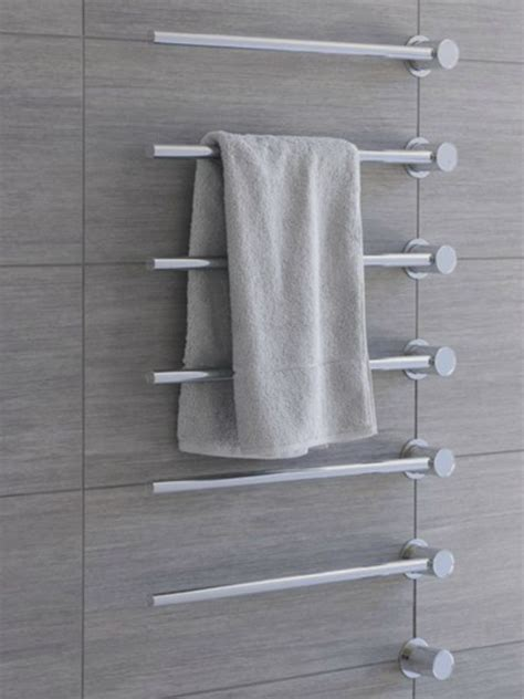 bathroom towel rails non heated 13 best heated towel rails images on pinterest heated