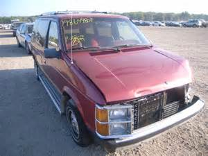 1985 dodge caravan 2b4fk41g2fr228892 bidding ended on 1985 maroon dodge