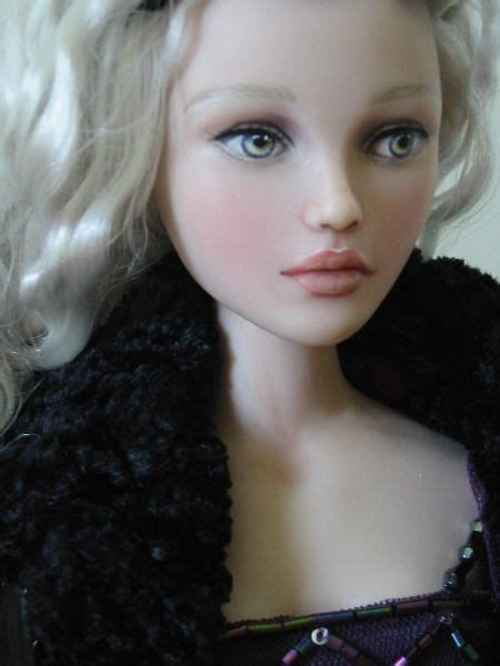 fashion doll repaints gene fashion doll repaint by carole stimac gene marshall