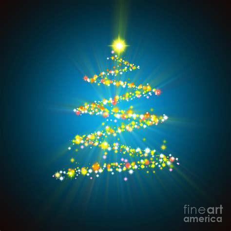digital christmas tree tree digital by atiketta sangasaeng