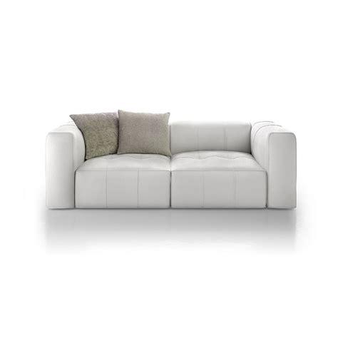divano modulare divano bolla pelle capitone