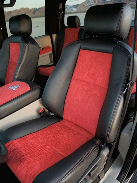 Car And Truck Upholstery by Roadwire Custom Car Interior Mr Kustom Chicago Mr