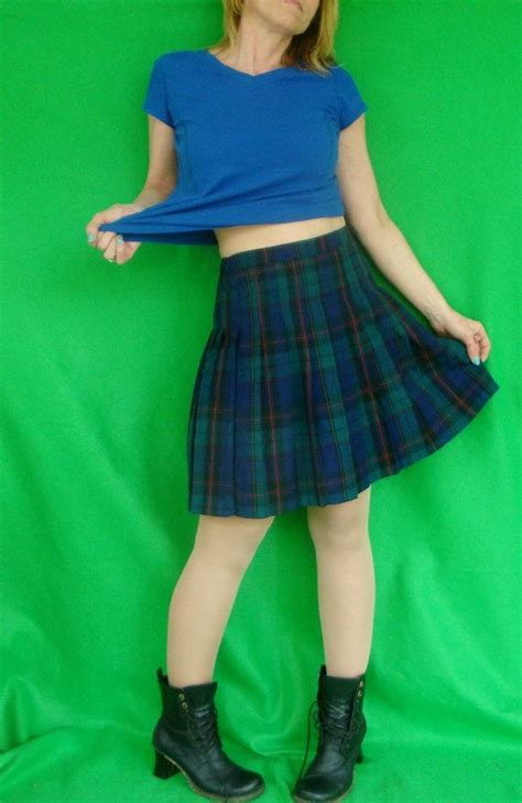 catholic high school skirts naughty lolita catholic school girl pleated skirt vintage