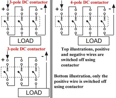 240 3 phase contactor wiring wiring diagram