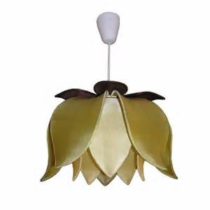 Lotus Light Shade Celebrated Style Lotus Flower Lights