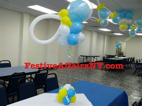 Baby Shower Ny by Balloon Centerpieces For Baby Shower Image Collections Baby Showers Decoration Ideas