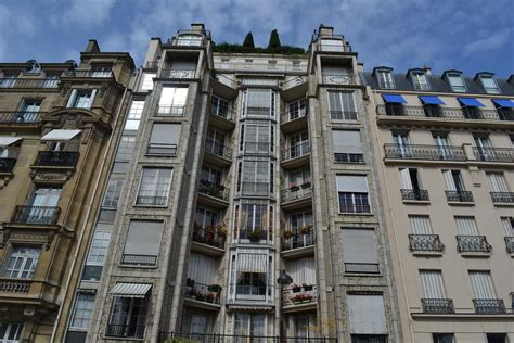 Architect Design Homes by The Homes Of Auguste Perret Rue Franklin Invisible Paris