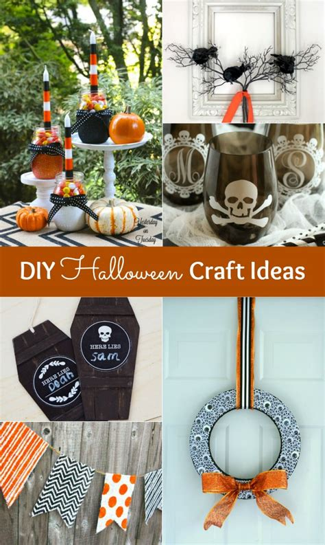 lilbrownhouse diy and crafts 20 diy craft ideas hello home