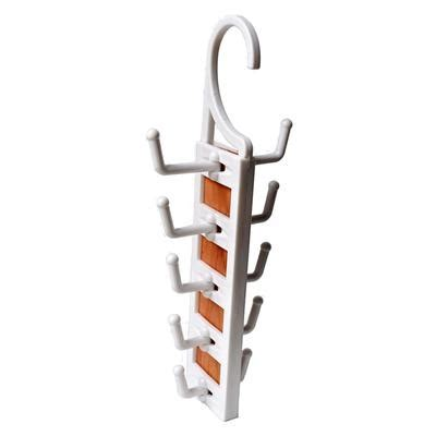 Space Saver Closet Hangers by Amazing Space Saver Multi Hanger With Cedar Scent