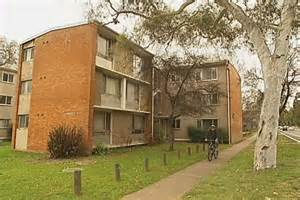 appartments in australia the northbourne flats public housing complex abc news