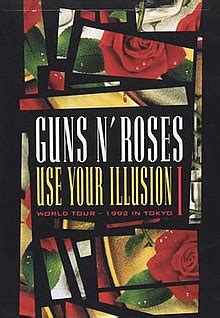 download mp3 guns n roses live in tokyo use your illusion world tour 1992 in tokyo i wikipedia
