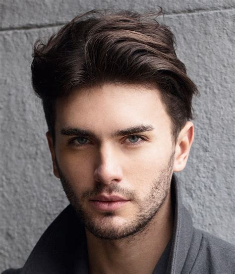 mens aports hair cuts 2015 20 medium length hairstyles for men thick hair men