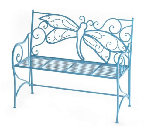 high low dragonfly garden bench lifestyles