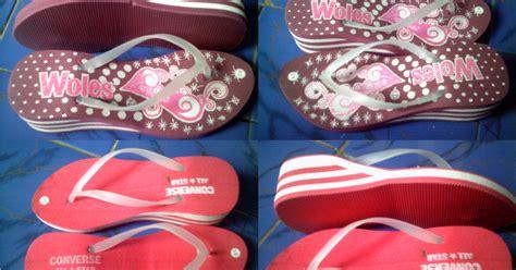 Harga Murah Sandal E 22 Buruan Order 1 sandal jepit wanita hak harga grosir murah grosir sandal sepatu murah