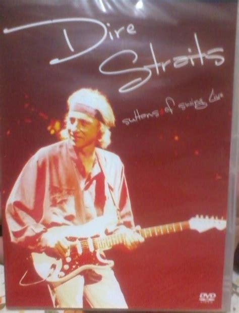 knopfler sultans of swing dvd knopfler dire straits sultans of swing live r