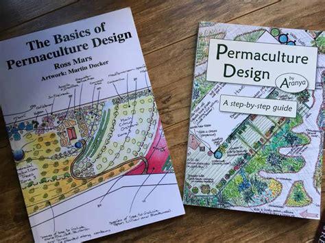 backyard permaculture design tips family food garden
