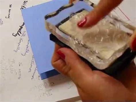 tutorial scrapbooking en español scrapbooking en espa 241 ol tutorial t 233 cnica de resaltado
