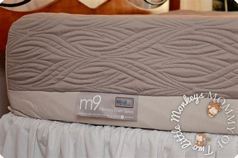 sleep number bed complaints m9 memory foam sleep number bed review