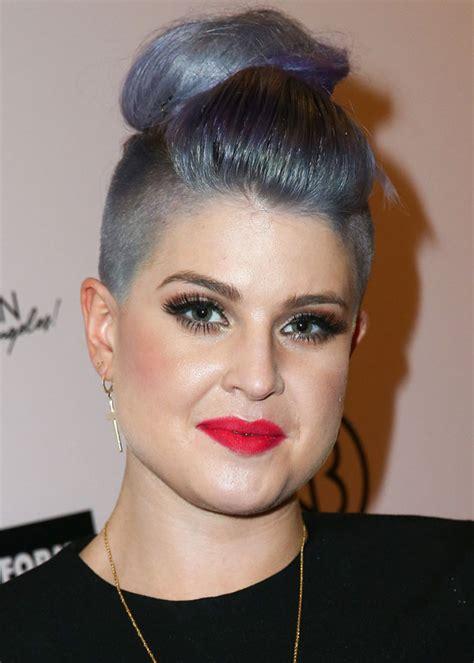 grey funky hair funky hairstyles for short hair hairiz