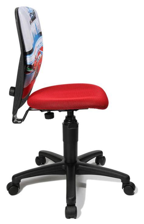 chaise de bureau pour enfant fauteuil enfant cars fauteuil de bureau enfant