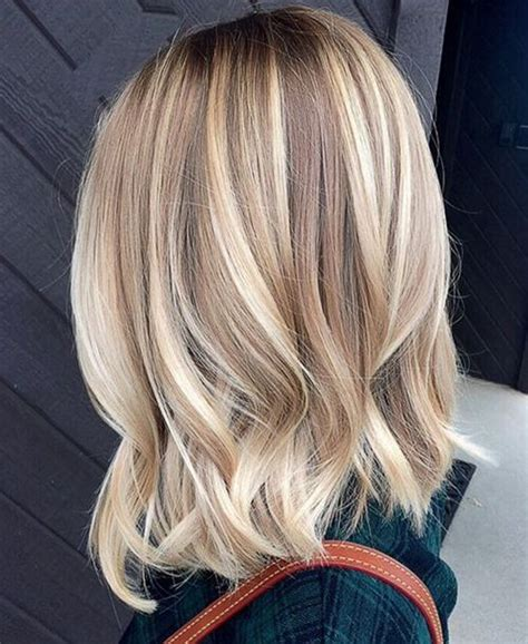 hairstyles for short highlighted blond hair best 25 blonde hairstyles ideas on pinterest blonde