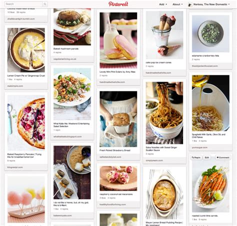 cooking board food board on pinterest the new domestic