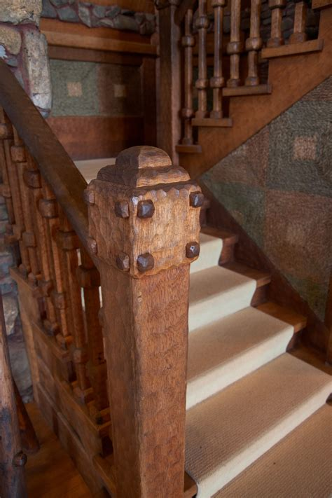 Banister Wiki by File Gillette Castle Banister Jpg Wikimedia Commons