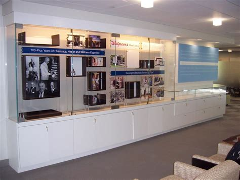 History Timeline Walls   Design/Install Beautiful History