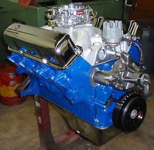 Ford 390 Crate Engine 428 Fe Crate Engines For Sale Autos Post