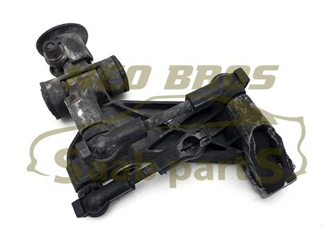 Saab 93 Gear by Genuine Saab 900 97 98 9 3 98 02 Gear Linkage On Gearbox