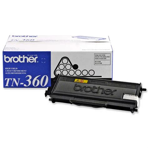 resetting brother toner life end tn330 tn360 toner reset instruction 123inkcartridges