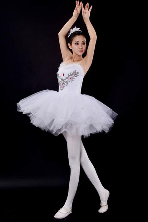 Dress Ballerina ballet costumes for costume
