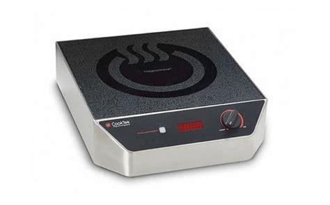 Single Induction Cooktop Reviews Cooktek Mc2500 Heritage Single Hob Induction Cooktop