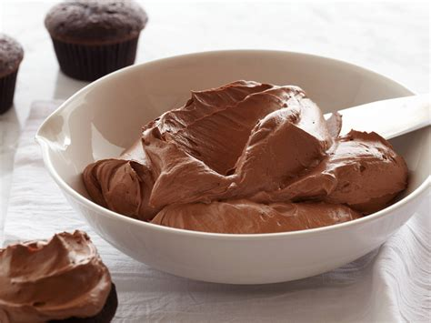 ina garten frosting chocolate buttercream frosting recipe ina garten food