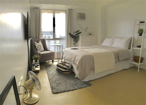 condo for rent in avida tower 2 cebu it park cebu grand realty fully furnished studio condo for rent in cebu it park