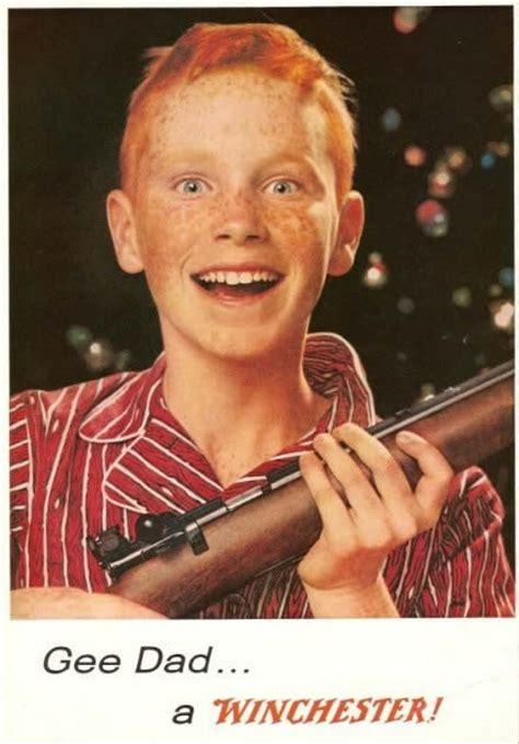 10 crazy old christmas ads oddee