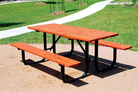 perfect commercial picnic tables home design by fuller
