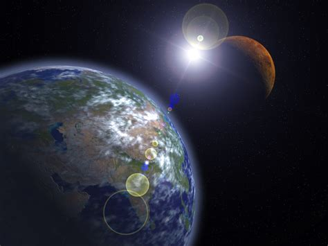 flight from the water planet how would it take to fly to mars wonderopolis