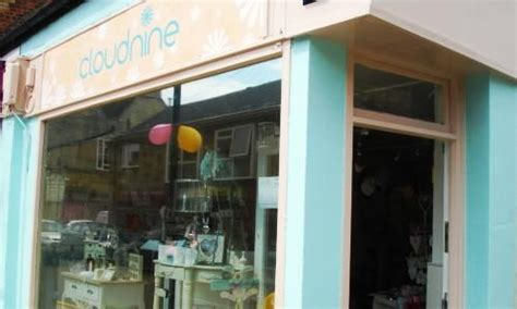 home and design show peterborough cloudnine gift shop gift shop in market deeping