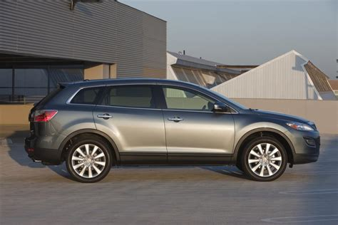 2010 mazda cx 9 2010 mazda cx 9 news and information conceptcarz