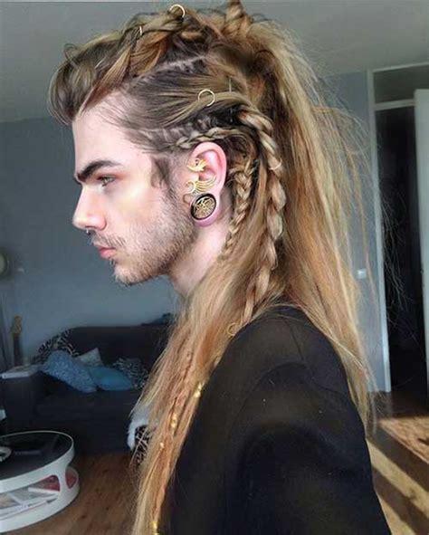 viking beard braids beardstyleshq