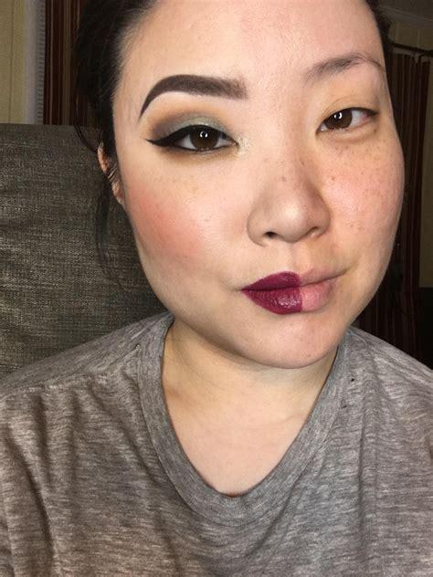 Eyeshadow For Monolid monolid eye makeup mugeek vidalondon