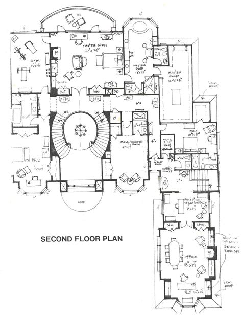 housing blueprints floor plans building plans pakistani house