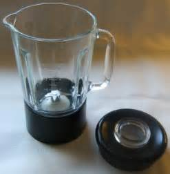 Kitchenaid Blender Glass Jug Kitchenaid Blender Ksb3 Ksb5 Glass Jug Jar Dissassembly